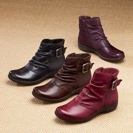 Clarks Sydney Boots