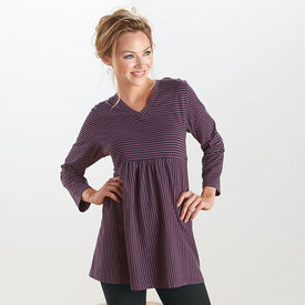 Dani Stripes Tunic